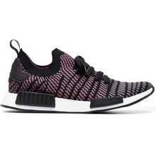 319b129bd854b adidas NMD R1 Stlt Primeknit Sneakers