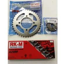 RKM Car Lubricants | The best prices online in Malaysia | iPrice