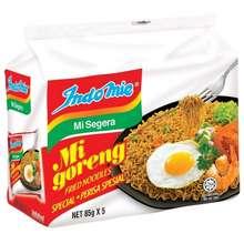 Indomie Instant Fried Noodles Special 85G X 5 Packs X 8 Bags (1 Box)Exp:09/2021