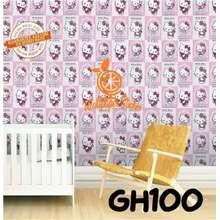 Hello Kitty Indonesia Harga Hiasan Dinding Hello Kitty Terbaru Mei