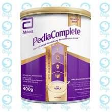 Pediasure Pediasure Complete Triplesure 400gr Vanila