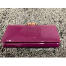 Ted Baker - Crystal Bobble Matinee Wallet