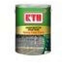KT H 5 Liter Two Pack Epoxy Floor Paint - 1461 Evergreen