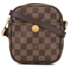 Louis Vuitton Preowned Rift Cross Body Shoulder BAG