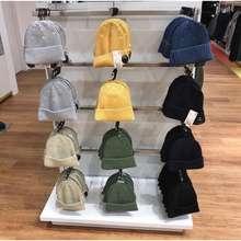 Uniqlo Beanie Hat / Topi Kupluk