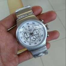 Swatch Jam Tangan Irony Jumbo Super Premium
