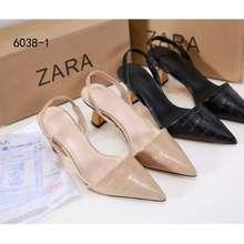 Sepatu Zara Wanita Terbaru Harga Jual Online