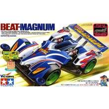 Tamiya Mini 4Wd Beat Magnum