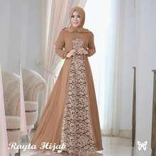 Gaun Syar I Original Model Terbaru Harga Online Di Indonesia