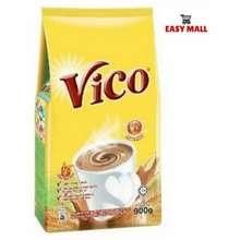 Vico Chocolate Malt Food 900G Exp 2023 (Buy 2 Free 1 Random Bag)