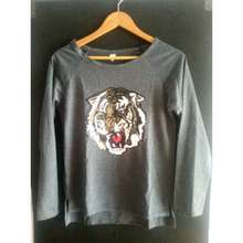 Import (Clearance Sale) Sweater Kenzo Super