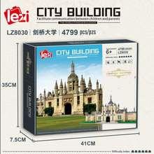 Bagus Mainan Balok Asli Cr Lego Sembo Classics 2049Pcs Sy1147 Anton B