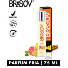 BRASOV Original Eau De Parfum XX-CT-671580 005 75 ml Perfume Cologne -