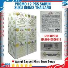 Katalog Produk Sabun Mandi Sabun Beras Thailand Harga Terbaru September 2020