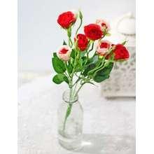 Ross bunga plastik hias hiasan artificial artifisial mawar rose ros c6 ca0f4754ce