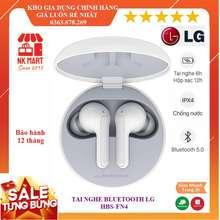 LG Tai Nghe Bluetooth Hbs-Fn4 Chính Hãng