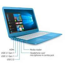 HP Stream 11 -Intel Celeron N3060 4Gbram 32 Emmc Win10Blue