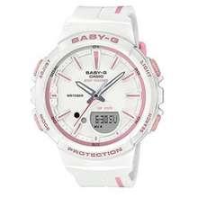 Casio BABY-G WATCH BGS-100RT-7ADR