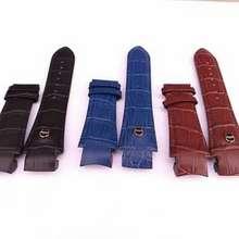Aigner Tali Jam Kulit Palermo Leather Strap Watch Talijam