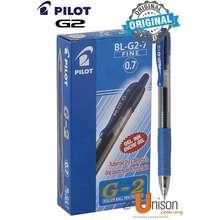 Pilot G2 Retractable Gel Pen 0.7mm (12pcs)