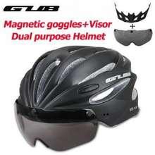 Tanpa Merek Helm Sepeda Dewasa GUB K80 Plus - Dua Fungsi 7a9dec1d0b
