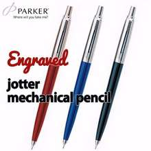 Parker Jotter Mechanical Pencil With Engraving