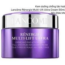 Lancôme [Sale Sốc] Kem Dưỡng Chống Lão Hoá Rénergie Multi-Lift Ultra Cream 50Ml