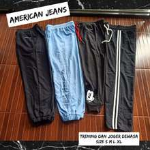 American Jeans Trinning