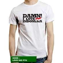 damn i love indonesia Kaos Indonesia, Kaos , Kaos Nasionalisme, Kaos Pride, Kaos Distro, Kaos Cowok, Kaos Pria, Pakaian Pria, Tshirt, Putih, Jeryhansen