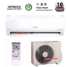 Compare Latest Hitachi Air Conditioners Price In Malaysia Harga October 2020