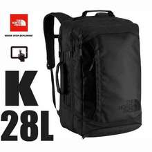 The North Face backpack refractor duffel pack black 04ada7e8ba