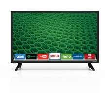 VIZIO D43 D1 43 Inch 1080P Smart Led Tv 2016 Model