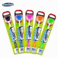 DenTek ☆☆Local Stock☆☆ Orabrush Tongue Cleaner/ Scraper / Oral Care Hygiene Bundle Sale