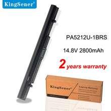 Toshiba Kingsener Pa5212U 1Brs Pabas283 Battery For Tecra A40 A50 C40 C50 Z50 Portégé A30 Z20 Satell