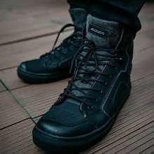 eiger Sepatu Riding Gaea High Cut Boots