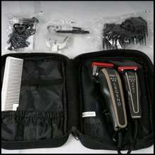 SALE Wahl PAKET BARBER COMBO CLIPPER LEGEND DAN TRIMMER HERO DETAILER ORIGINAL  USA ALAT MESIN POTONG RAMBUT 813b7603f8
