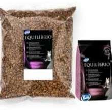 EQUILIBRIO (1Kg Repack) Adult/Kitten Dry Food