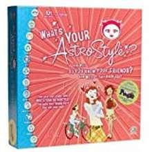 Astro What'S Your Astro Style?