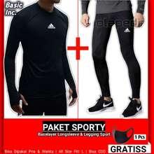 Legging Adidas Pria Terbaru Harga Jual Online