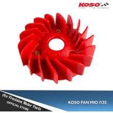 Koso ✅ Super Light Fan Mio I 125
