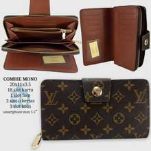 45b1eb9bae36 Louis Vuitton dompet 72696
