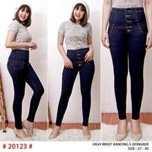 Skinny Jeans Celana Jeans Cewek Original Model Terbaru Harga Online Di Indonesia
