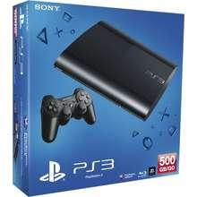 Sony Sony Playstation 3 Super Slim 500GB