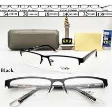 kacamata half frame minus owl frame kacamata minus super unisex 3 8e602812d7