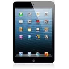 Apple iPad mini Wi-Fi + Cellular 32GB Black Malaysia