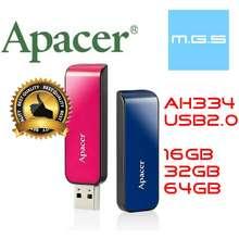 Apacer AH334 USB 2.0 32GB Malaysia