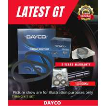 Buy DAYCO Products in Malaysia August 2019