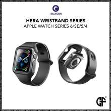 I Blason Hera Wristband Case For Apple Watch Series 4