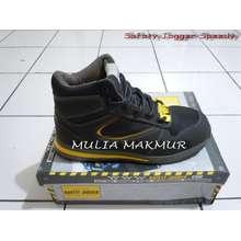 Tanpa Merek Unik Sepatu Safety Jogger Speedy S3 Limited
