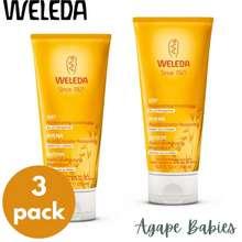 Weleda [2-Pk] Oat Replenishing Conditioner, 200Ml